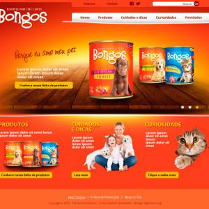 Site Bongos